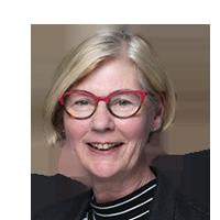 Sonja de Jong - MB RB