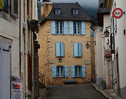 Franse woning: al een schenking of niet?
