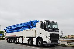 Nieuwe subsidieregeling voor inzet schone vrachtauto's