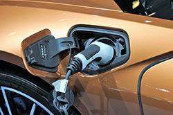 Bijtelling elektrische auto in 2022 extra omhoog