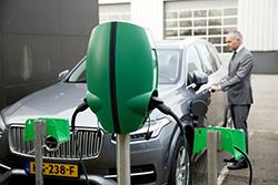 Subsidiepot voor elektrische auto leeg